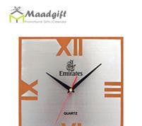 ساعت دیواری تبلیغاتی مدل-۵۱۳۱