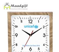 ساعت دیواری تبلیغاتی مدل-۵۱۶۹