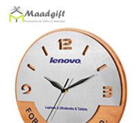 ساعت دیواری چوبی-مدل۵۱۸۰