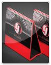 فروش تقویم رومیزی ۹۷ طرح هنری