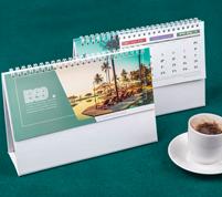 تقویم رومیزی ۱۴۰۰ جهانگردی