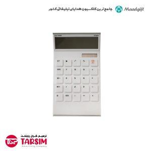 ماشین حساب تبلیغاتی 1986