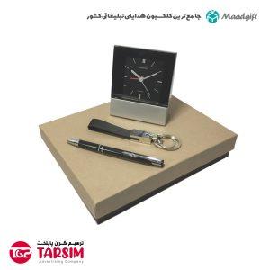 ست هدیه مدیریتی 821